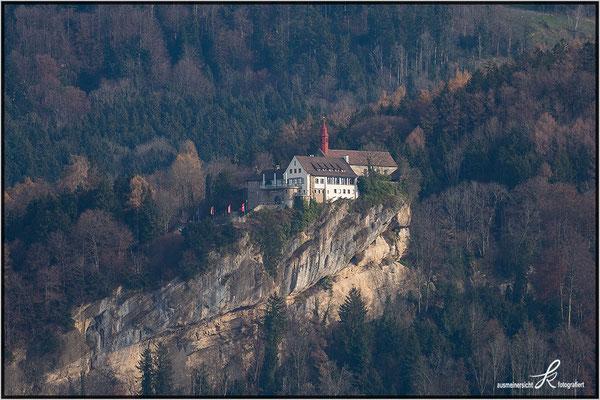 Bregenz Gebhardsberg