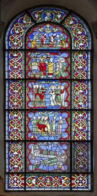 Kunibertfenster