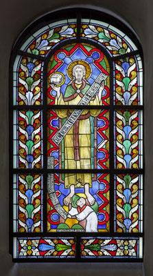 Johannes der Täufer mit dem Lamm