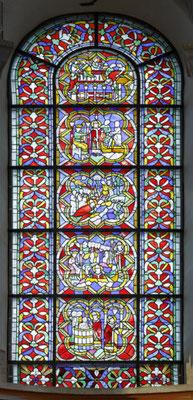 Clemensfenster