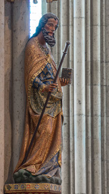 Aposter Jakobus Maior