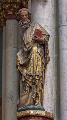 Apostel Jakobus Minor