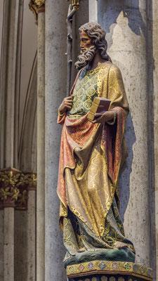 Apostel Judas Thaddäus