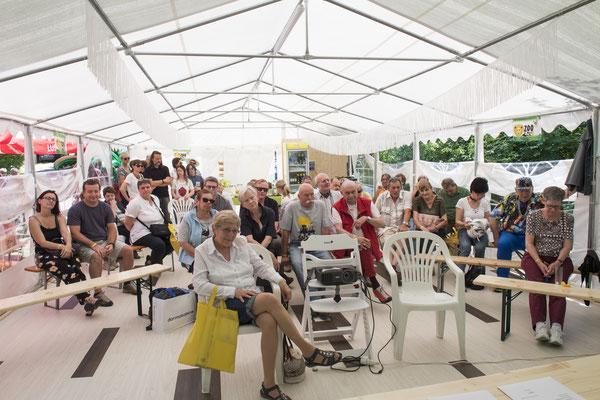 L'assemblea dell'Associazione Amici Zoo al Maglio