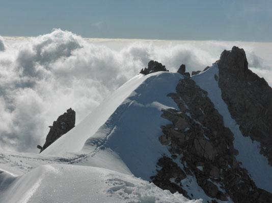 Mont Blanc du Tacul 4248m