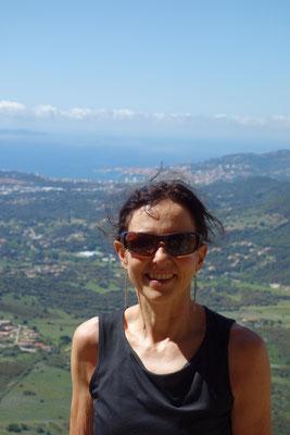 Denise Sigg von DD-Klettern.ch