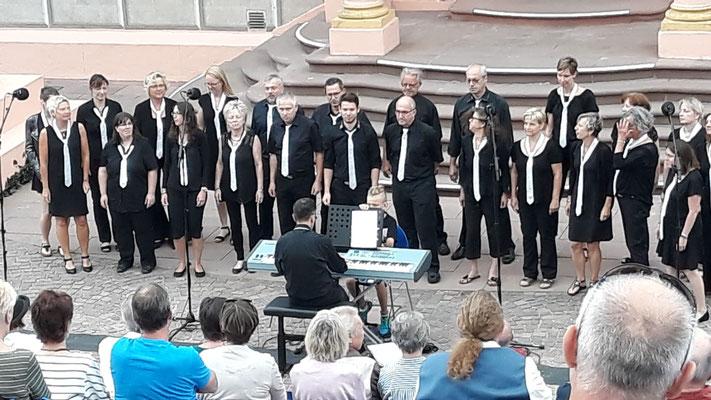 PAMINA Musikfestival Ettlingen