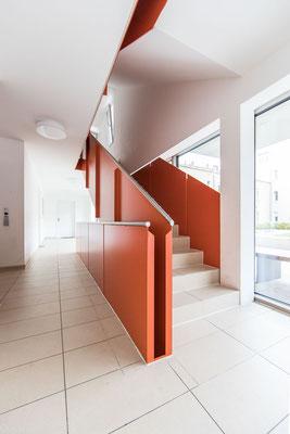 Architekturfotograf München, Reportage Neubauprojekte Nürnberg