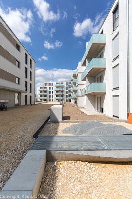 Architekturfotograf München: Neubauprojekt Regensburg