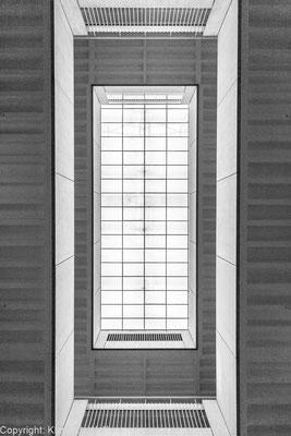 Architekturfotografie: Hochschule München