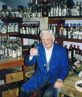 Alfred Wecklein (Gründer)