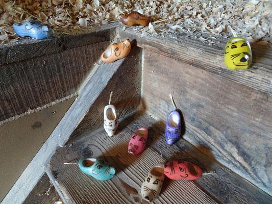 Nos mignonnes petites souris ( 7,5 cm)