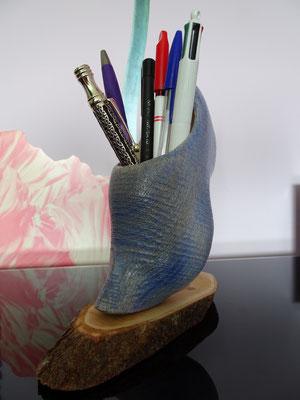 Plumier avec stylo (15,5 cm)
