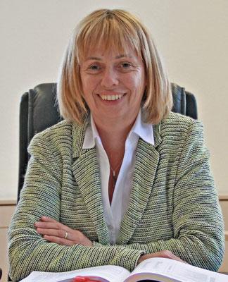 Dr Stephanie Hentschel, Bürgermeisterin Freudenstadt