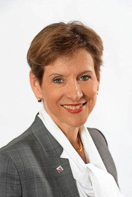 Marion Damman, Landrätin Lörrach