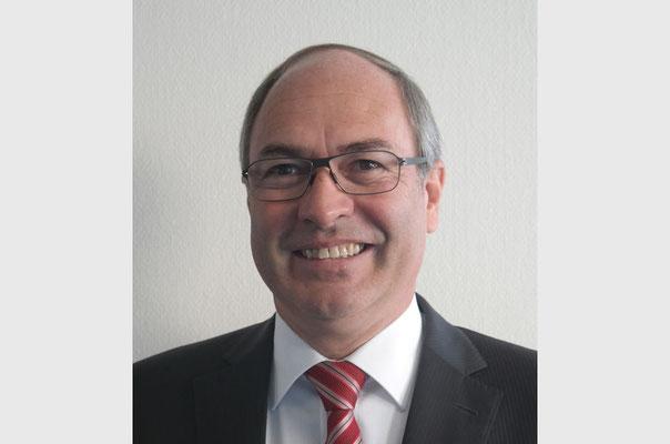 Klaus Riesterer, Regionalgeschäftsführer IKK classic