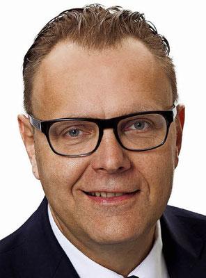Guido Schöneboom, Bürgermeister Lahr