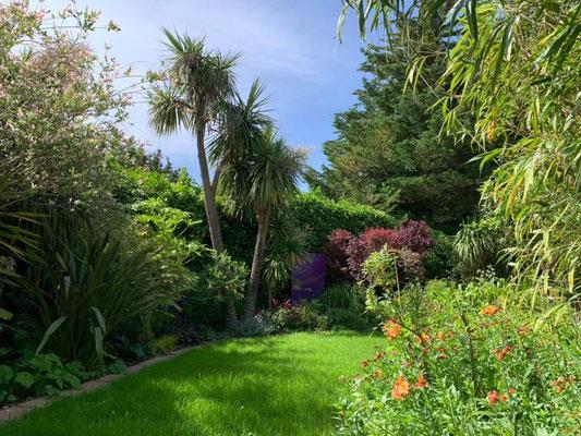 Les Jardins de la Boirie Ly Reiki Yoga 2
