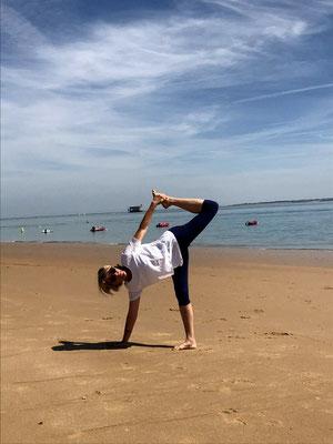 Ly Reiki Yoga Ile d'Oleron - Boyardville fort boyard