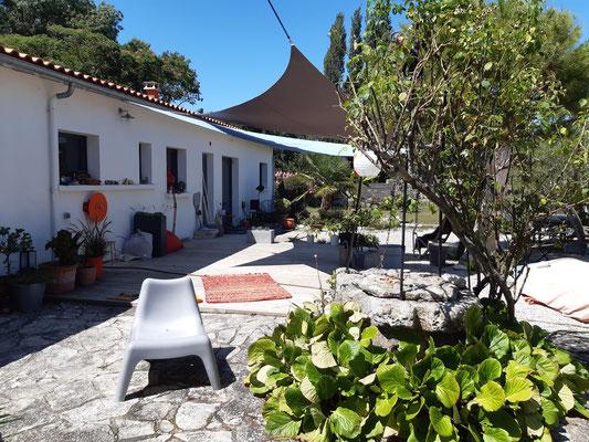 Ly Reiki Yoga Villa d'hôtes Saint Pierre d'Oleron