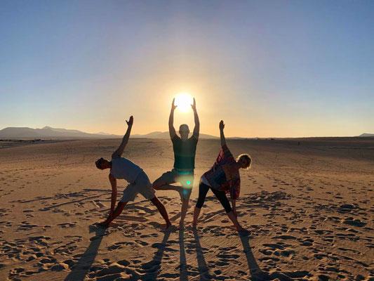 Ly Reiki Yoga Fuerteventura 2