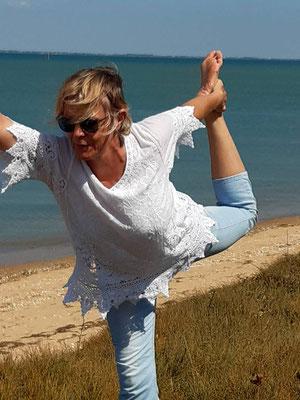 Ly Reiki Yoga Ile d'Oleron - Boyardville