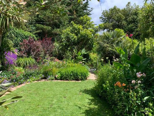 Les Jardins de la Boirie Ly Reiki Yoga 5