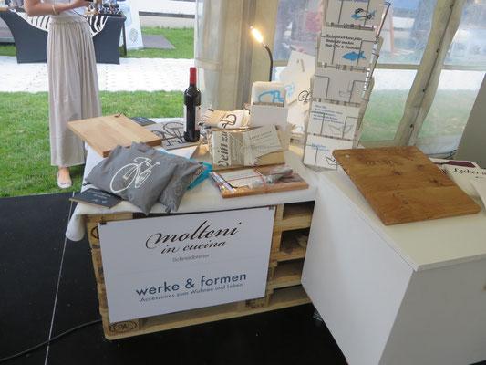 Impressionen. Presse - www.molteni-in-cucina.de