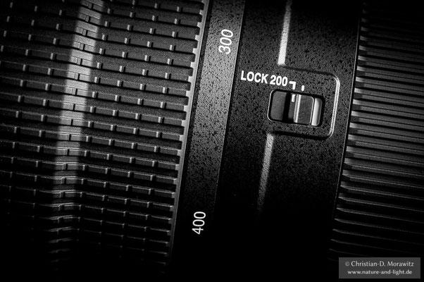 AF-S Nikkor 200-500 mm f/5,6E ED VR