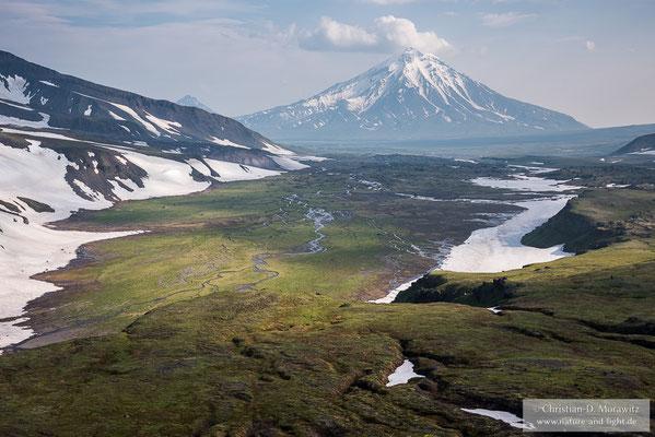 Vulkan Bolschaja Udina
