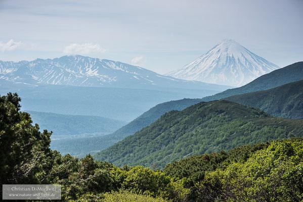 Kronotsky Vulkan