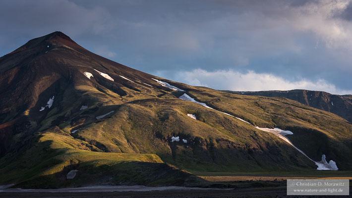 A Vulkan Ovalnaja Simina