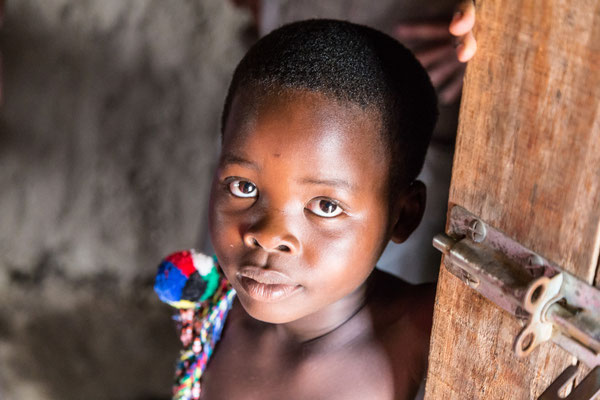 Südafrika: Sino aus Swaziland