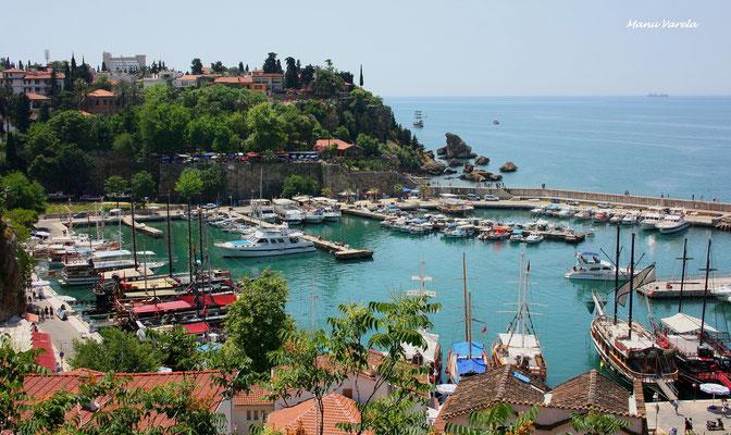 Antalya - Turquía