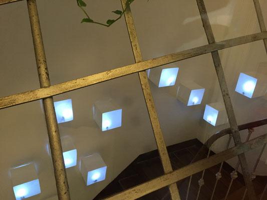 Exposición individual en Aire. Centro de Arte