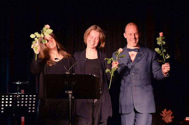 Trio ROJal