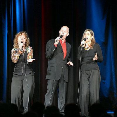 Trio ROJal (Bild: privat)