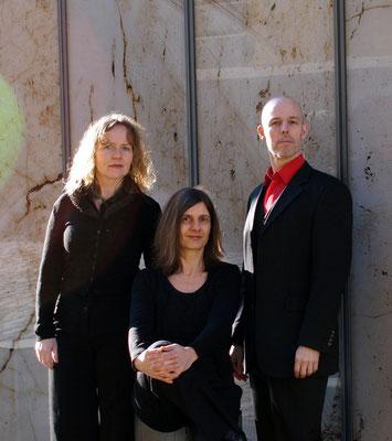 Trio ROJal (Bild: Judith Griess)