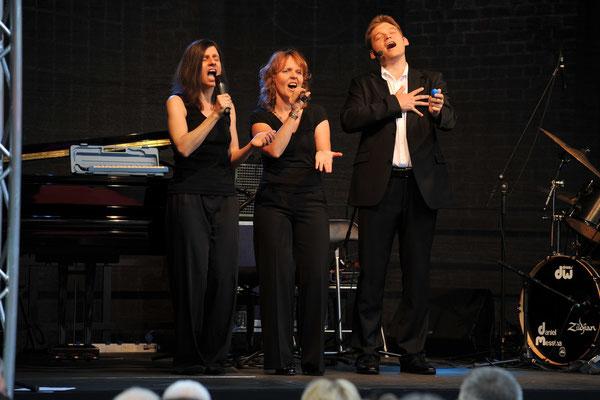 Trio ROJal (Bild: Axel Wolff)