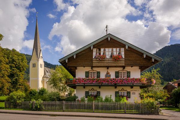 Typisch Bayern - Bayrischzell