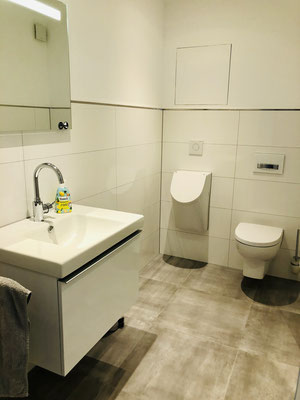 WC - Ergotherapie Jensen (Praxis Iserlohn)