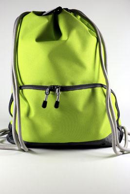 Sportbeutel Gymsac Athleisure in diversen Farben verfügbar