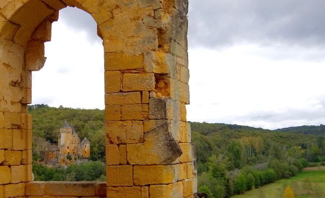 Château de Commarques, un lieu unique en son genre