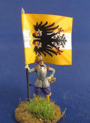 Fahnenträger Imperiales Infantry Regiment