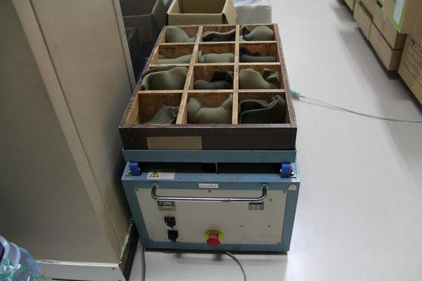 土壌振とう機・大起理化  DIK-2102