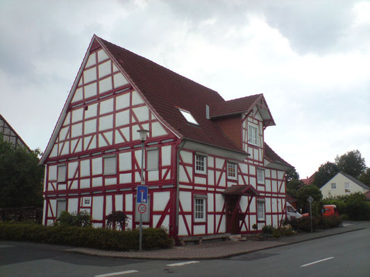 Obermeiser Haus Weitz