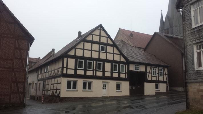 Bodenfelde Haus Hildebrandt
