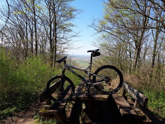 Entdecken.....zu Fuß oder mit dem (E)-Mountainbike