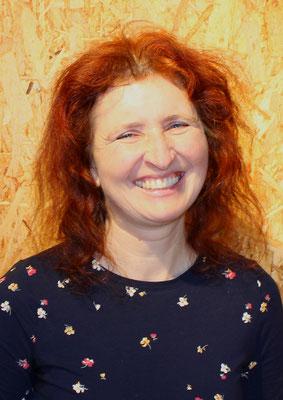 13. Barbara Strasser-Elias - 1969, selbstständig