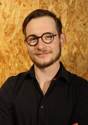11. Thomas Eibl - 1994, Student
